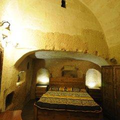 Kardesler Cave Suite Турция, Ургуп - отзывы, цены и фото номеров - забронировать отель Kardesler Cave Suite онлайн сауна