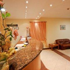 Отель Ljuljak Hotel Болгария, Золотые пески - 1 отзыв об отеле, цены и фото номеров - забронировать отель Ljuljak Hotel онлайн спа