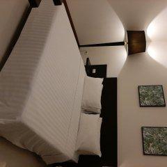 Отель Synsiri Resort Таиланд, Бангкок - отзывы, цены и фото номеров - забронировать отель Synsiri Resort онлайн удобства в номере фото 2