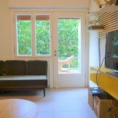 2BDR Masaryk Square Apt Central Location Израиль, Тель-Авив - отзывы, цены и фото номеров - забронировать отель 2BDR Masaryk Square Apt Central Location онлайн комната для гостей фото 4