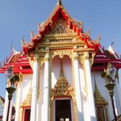 Airy Suvarnabhumi Hotel Бангкок фото 2