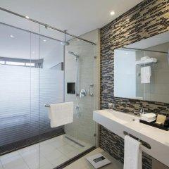Отель Pearl Rotana Capital Centre ванная фото 2