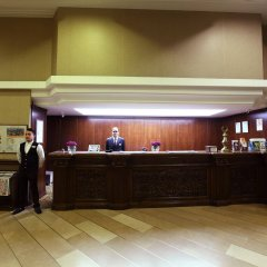 Antik Hotel Istanbul интерьер отеля фото 3