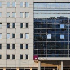 In Hotel Belgrade фото 5