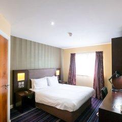 Отель Lorne Hotel Великобритания, Глазго - отзывы, цены и фото номеров - забронировать отель Lorne Hotel онлайн комната для гостей