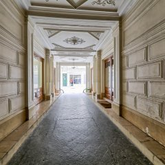 Отель Cocoon Loft - Champs-Elysées Франция, Париж - отзывы, цены и фото номеров - забронировать отель Cocoon Loft - Champs-Elysées онлайн интерьер отеля