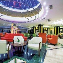Belconti Resort Hotel Турция, Белек - 2 отзыва об отеле, цены и фото номеров - забронировать отель Belconti Resort Hotel - All Inclusive онлайн интерьер отеля фото 3