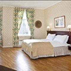 Апартаменты Frogner House Apartments Bygdoy Alle 53 Осло комната для гостей фото 4