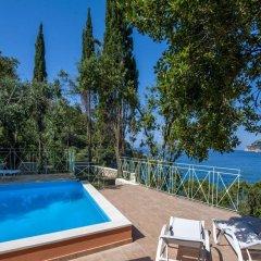 Отель Blue Princess Beach Resort - All Inclusive бассейн