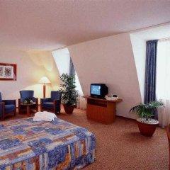 Отель Vienna House Easy Leipzig удобства в номере фото 2