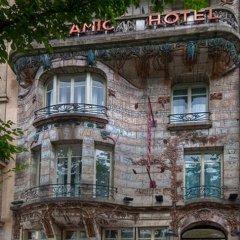 Отель Elysées Ceramic Париж спортивное сооружение