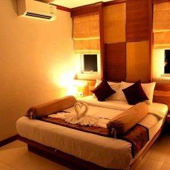 Nailons Hotel сейф в номере