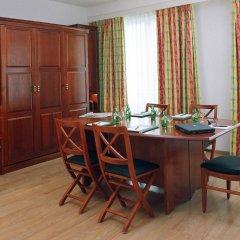 Отель Suisse в номере