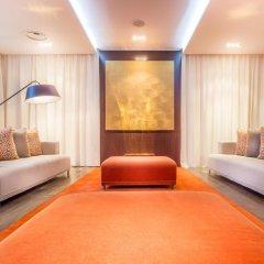 Отель Hipark By Adagio Marseille Марсель комната для гостей фото 3