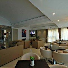 Hotel Delle Canne Амантея гостиничный бар
