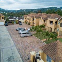 Отель Sparkle Luxury Ямайка, Кингстон - отзывы, цены и фото номеров - забронировать отель Sparkle Luxury онлайн парковка