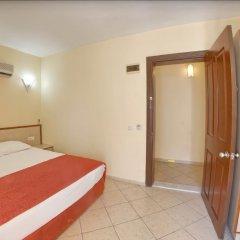 Hotel Golden Sun - All Inclusive Кемер комната для гостей фото 4
