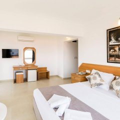 Отель EKICI Каш комната для гостей фото 2