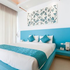 Отель Amala Grand Bleu Resort комната для гостей фото 4