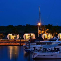 Отель Krabi Boat Lagoon Resort фото 3
