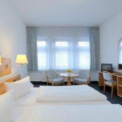 Hotel Gudow комната для гостей фото 4