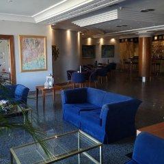 Отель Sercotel Horus Salamanca интерьер отеля