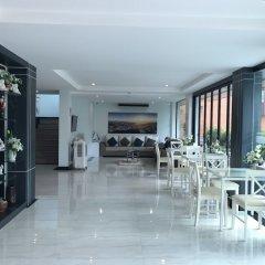 Отель Sita Krabi Hotel Таиланд, Краби - отзывы, цены и фото номеров - забронировать отель Sita Krabi Hotel онлайн интерьер отеля фото 3