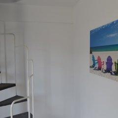 Апартаменты Blue Harbour Boutique Apartments удобства в номере фото 2