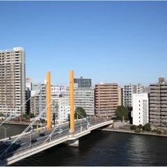 Отель APA Hotel Nihombashi-Hamachoeki - Minami Япония, Токио - отзывы, цены и фото номеров - забронировать отель APA Hotel Nihombashi-Hamachoeki - Minami онлайн фото 3