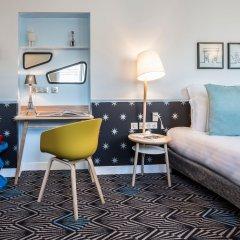 Отель Hôtel Augustin - Astotel комната для гостей фото 2