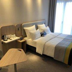 Отель Holiday Inn Express Munich - City East Мюнхен комната для гостей