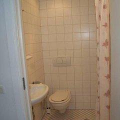 Hotel Loeven Копенгаген ванная фото 2