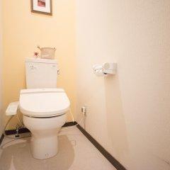 Отель Kannawa YUNOKA Япония, Беппу - отзывы, цены и фото номеров - забронировать отель Kannawa YUNOKA онлайн ванная фото 2