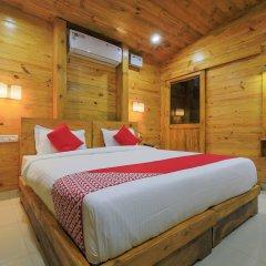 Отель OYO 16343 Brushwood Villa Индия, Южный Гоа - отзывы, цены и фото номеров - забронировать отель OYO 16343 Brushwood Villa онлайн комната для гостей фото 3