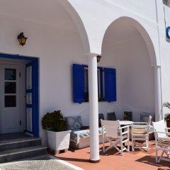 Отель Cyclades Греция, Остров Санторини - отзывы, цены и фото номеров - забронировать отель Cyclades онлайн фото 3