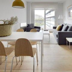 Апартаменты River Terrace 3 Apartment by FeelFree Rentals комната для гостей фото 2