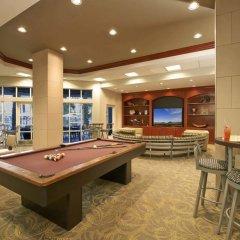 Отель Hilton Grand Vacations on Paradise (Convention Center) детские мероприятия