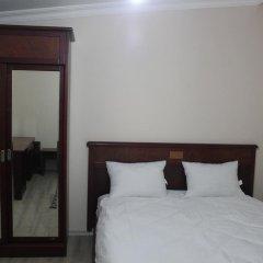 Herton Apart Hotel комната для гостей фото 4