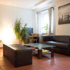Отель A1 Hostel Nürnberg Германия, Нюрнберг - 1 отзыв об отеле, цены и фото номеров - забронировать отель A1 Hostel Nürnberg онлайн интерьер отеля фото 2