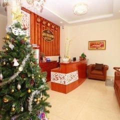 An Khanh Hotel Далат интерьер отеля фото 2
