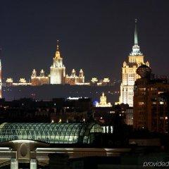 Гостиница Холидей Инн Москва Лесная фото 2