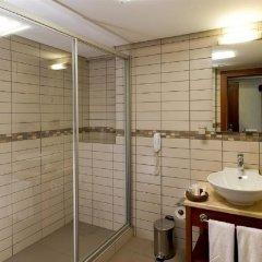 Golden City Hotel Istanbul ванная фото 2