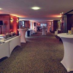 Mercure Budapest Korona Hotel Будапешт интерьер отеля