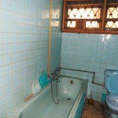 Deke Hotel and Suites Лагос ванная