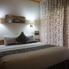 Отель Volta Hotel Akosombo Гана, Акосомбо - отзывы, цены и фото номеров - забронировать отель Volta Hotel Akosombo онлайн комната для гостей фото 5