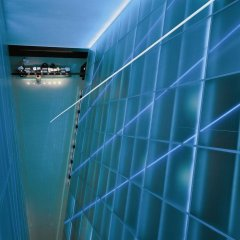 SIDE Design Hotel Hamburg бассейн фото 3
