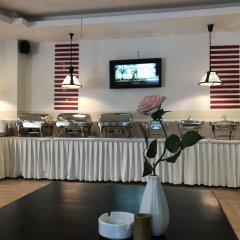 Victory Dalat Hotel Далат питание
