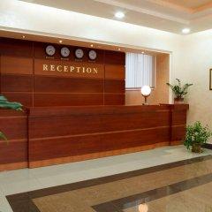 Бест Вестерн Агверан Отель интерьер отеля