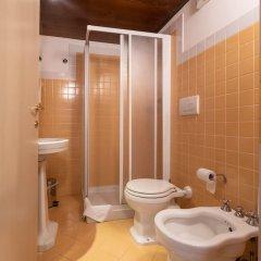 Отель Residenza Napoleone Риволи-Веронезе ванная