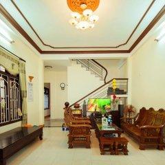 Отель Royal Homestay Вьетнам, Хойан - отзывы, цены и фото номеров - забронировать отель Royal Homestay онлайн интерьер отеля фото 2